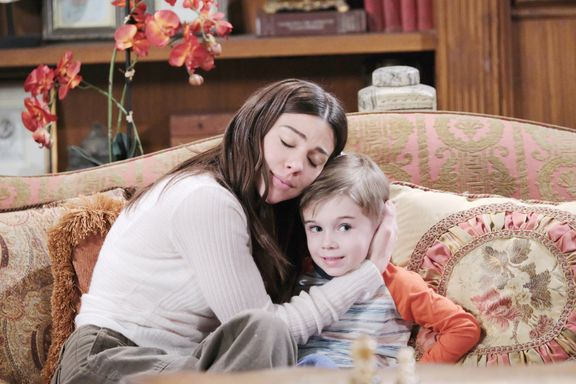 Days of Our Lives Plotline Predictions For The Next Two Weeks (May 25 – June 5, 2020)