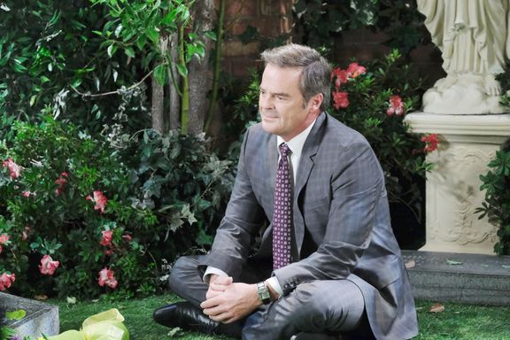 Days Of Our Lives Spoilers For The Week (June 1, 2020)