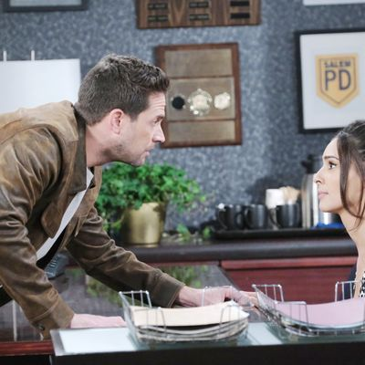 Days Of Our Lives: Spoilers For June 2020