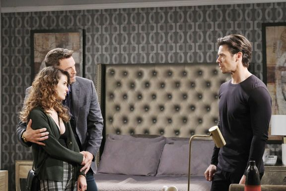 Soap Opera Recap For Friday, May 29, 2020