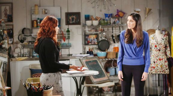 Bold and The Beautiful: Plotline Prediction For When The Show Returns