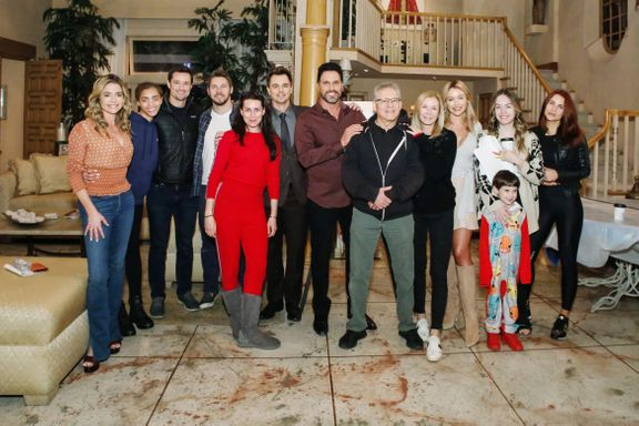Bold And The Beautiful Renewed For Two More Seasons