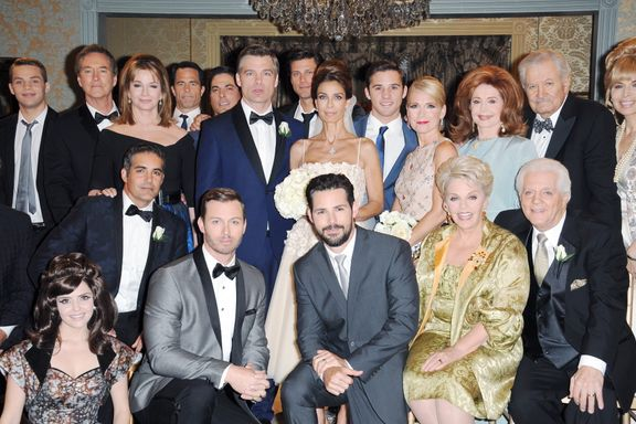 General Hospital Leads In Daytime Emmy Award Nominations
