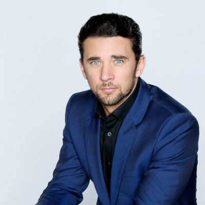 Billy Flynn Temporarily Leaving Days Of Our Lives