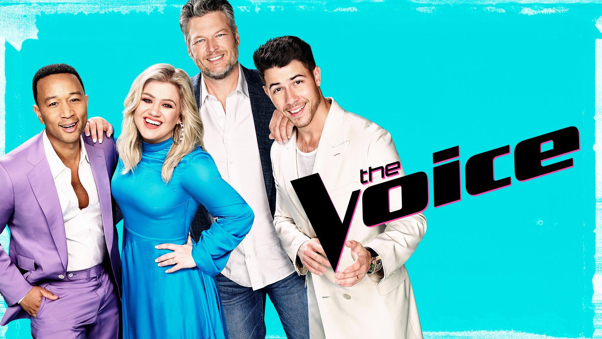 'The Voice' Crowns Season 18 Champion - Fame10