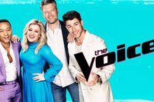 'The Voice' Crowns Season 18 Champion