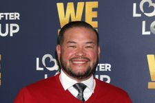 Jon Gosselin Shares Message For His Kids Who Don't Speak To Him
