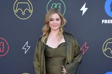 'Pretty Little Liars' Star Sasha Pieterse Is Expecting Her First Child