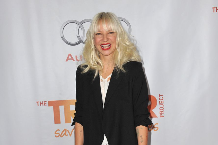 Sia Reveals She Adopted 2 Teenage Sons Who Were Aging Out Of Foster Care System