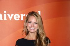 Cameran Eubanks Denies She Left 'Southern Charm' Due To Allegations Her Husband Was Cheating