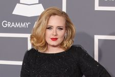 Adele Shares An Unrecognizable Photo Of Herself On Her Birthday