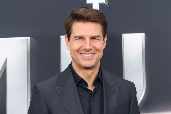 Tom Cruise Is Officially Set To Make A Film Aboard The ISS With NASA's Help