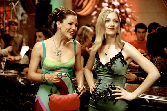 Movie Quiz: How Well Do You Remember 13 Going On 30?