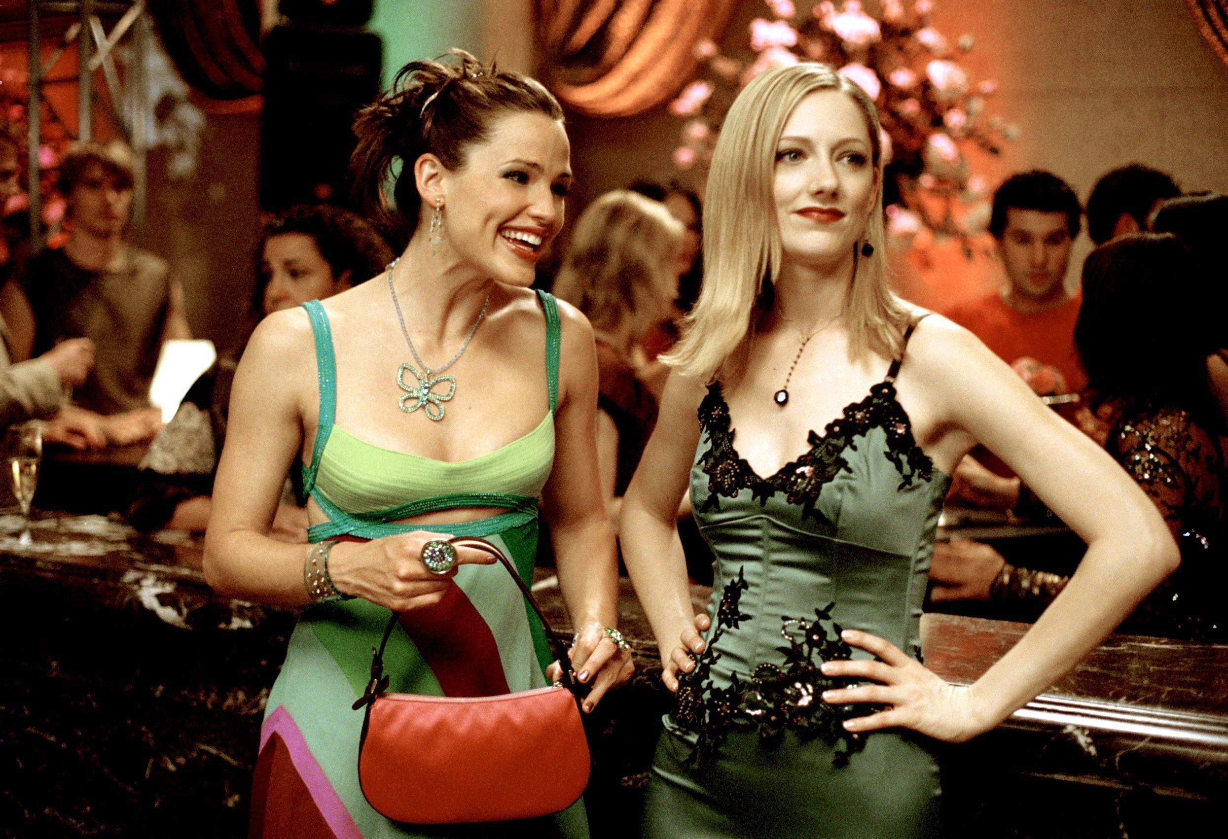 Movie Quiz: How Well Do You Remember 13 Going On 30? - Fame10