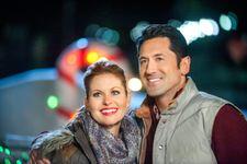 Hallmark Channel Announces 17-Day Christmas Movie Marathon In July