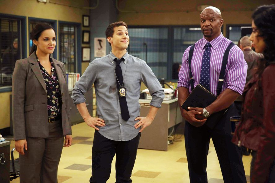 Brooklyn Nine-Nine Scrapped Episodes From New Season After Black Lives Matter Protests
