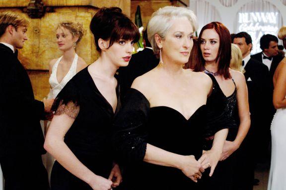Movie Quiz: How Well Do You Know 'The Devil Wears Prada'?
