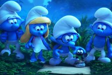 Nickelodeon Orders New 'Smurfs' Series For 2021