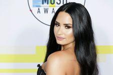 Demi Lovato Celebrates Boyfriend Max Ehrich's 29th Birthday With Sweet Tribute