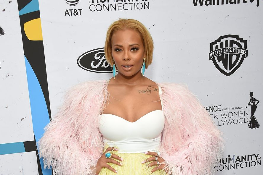 Eva Marcille Is Leaving The Real Housewives of Atlanta