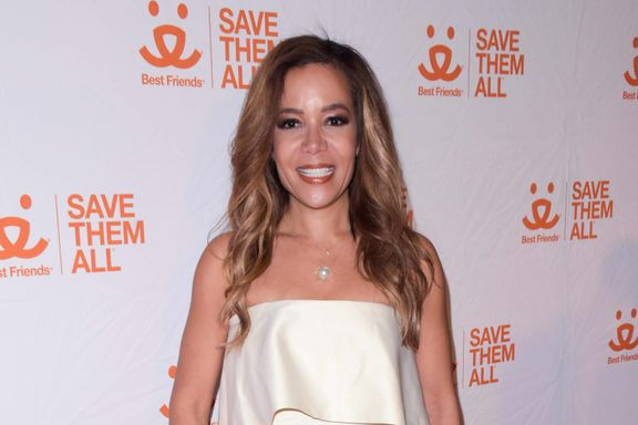 The View Co-host Sunny Hostin Says She's Hurt By ABC Exec's Racist Remarks About Her