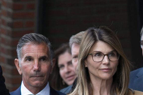 Lori Loughlin And Mossimo Giannulli Resign From Bel-Air Country Club Amid College Admissions Scandal