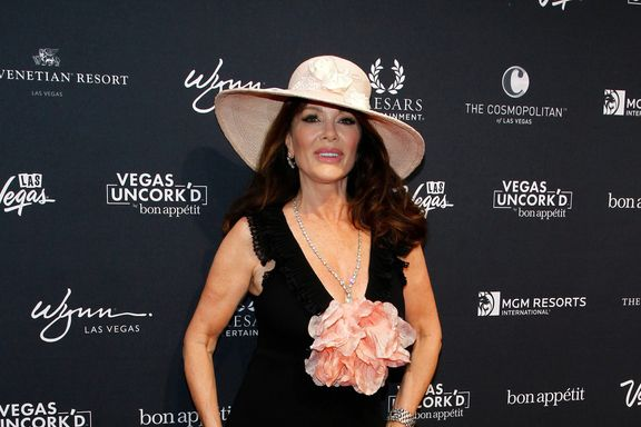 Lisa Vanderpump Breaks Silence After 4 Stars Are Fired From 'Vanderpump Rules'