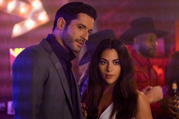 Netflix Officially Renews Lucifer For Season Six