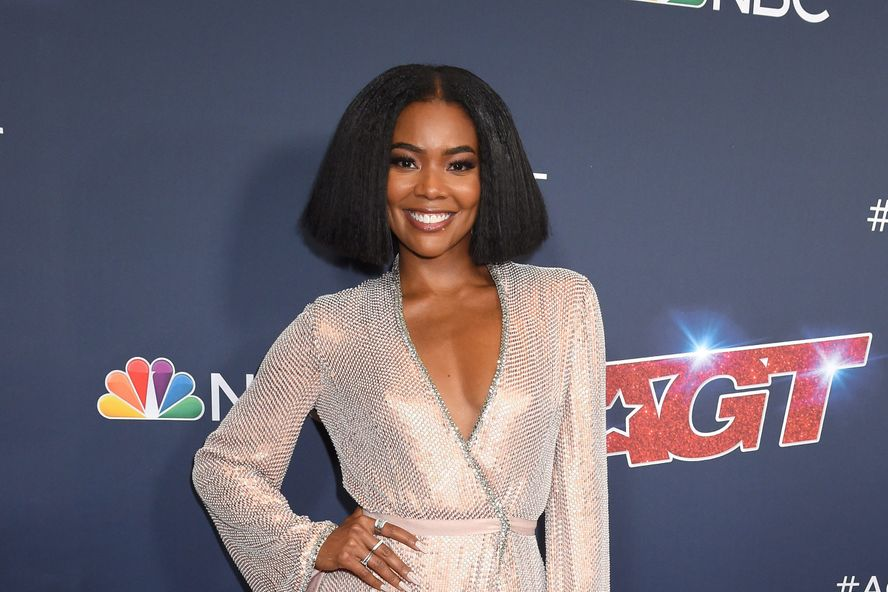 Gabrielle Union Opens Up About America's Got Talent Investigation And Simon Cowell's On-Set Smoking