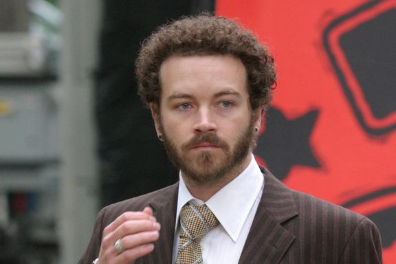 That '70s Show Star Danny Masterson Charged For Serious Sexual Assault Crimes