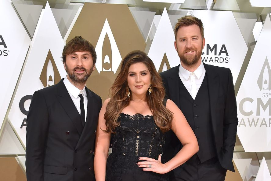 Lady A, Formerly Lady Antebellum, Suing Blues Singer Anita 'Lady A' White