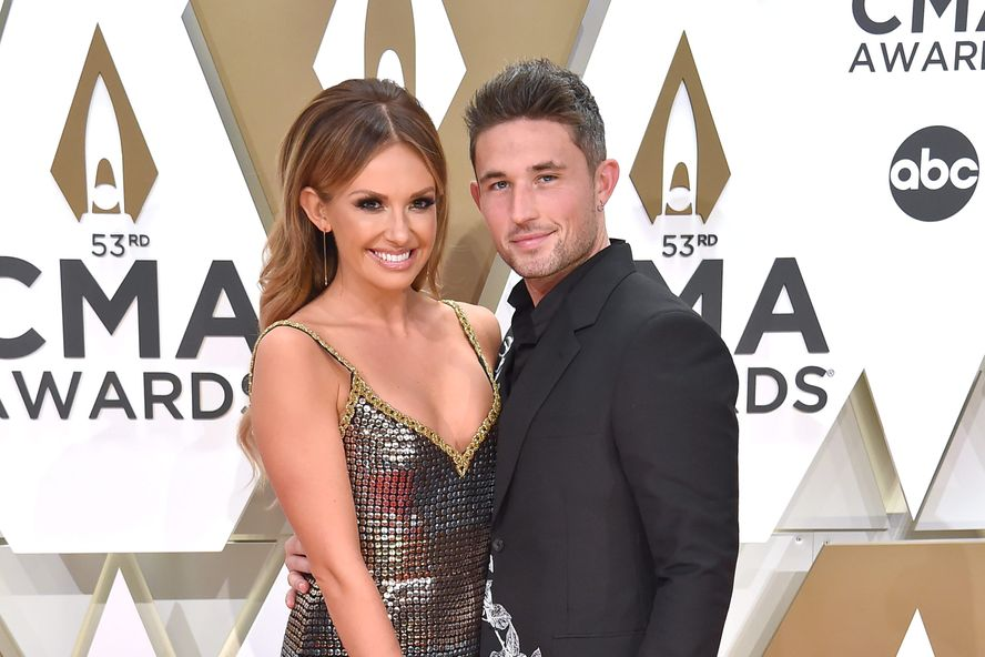 Carly Pearce Files For Divorce From Michael Ray After Less Than One Year Of Marriage