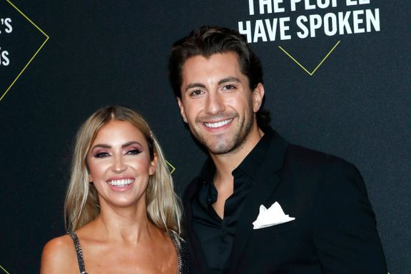 The Bachelorette's Kaitlyn Bristowe Joins Dancing With The Stars For Season 29