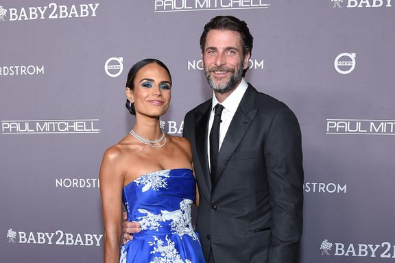 "Jordana Brewster And Husband Andrew Form ""Quietly Separated"" Earlier This Year"
