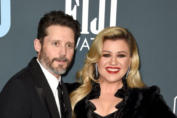 Kelly Clarkson Says She Felt Like 'Hope Was Lost' During Overwhelming Year