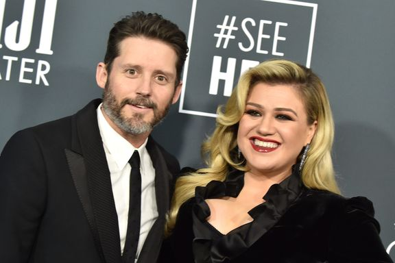 Kelly Clarkson And Brandon Blackstock Split After Almost 7 Years Of Marriage