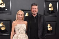 Gwen Stefani Wished Blake Shelton A Happy Father's Day In The Sweetest Way