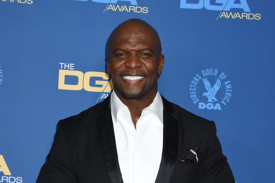 Terry Crews Apologizes To Gabrielle Union Again For Not Supporting Her After 'America's Got Talent' Exit