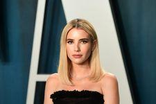 Emma Roberts Is Expecting First Child With Boyfriend Garrett Hedlund