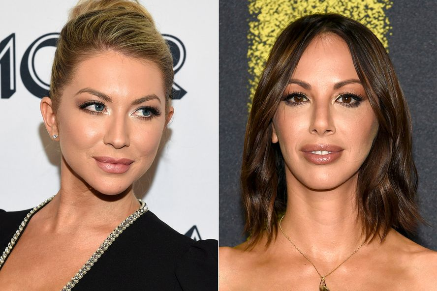 Stassi Schroeder And Kristen Doute Fired From 'Vanderpump Rules' Over Past Racist Actions