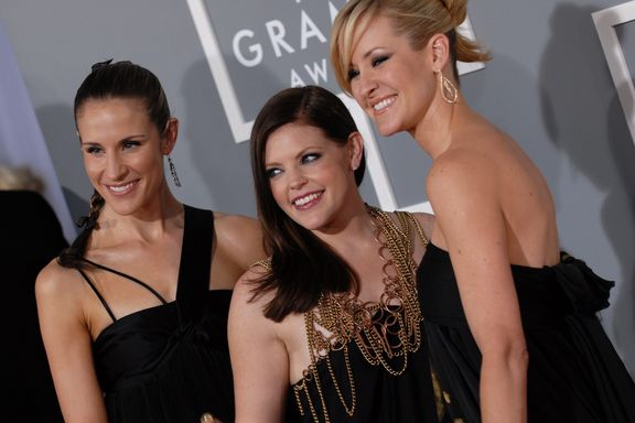 The Dixie Chicks Change Their Name To 'The Chicks' In Response To Protests