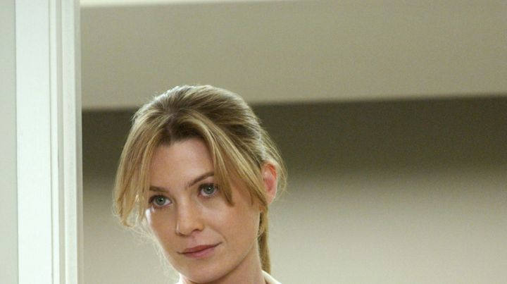 All About Meredith Grey