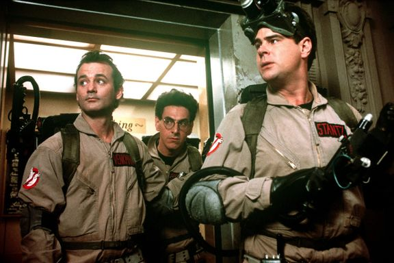 Ghostbusters Quiz: How Well Do You Remember Ghostbusters?
