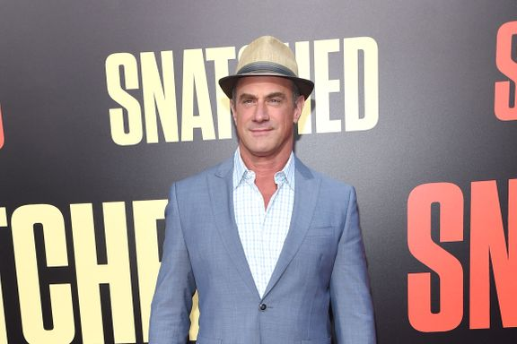 Chris Meloni's SVU Spinoff 'Law & Order: Organized Crime' Is Set For Fall 2020 Premiere
