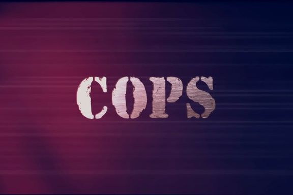TV Series 'Cops' Canceled After 31 Years In Wake Of Protests