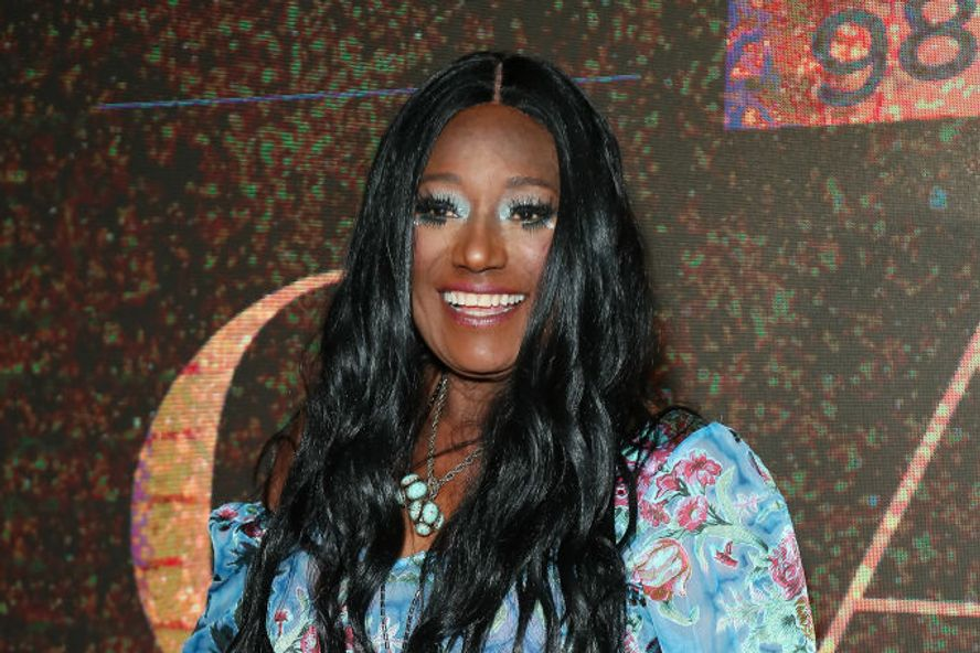 Bonnie Pointer Of The Pointer Sisters Passes Away At 69