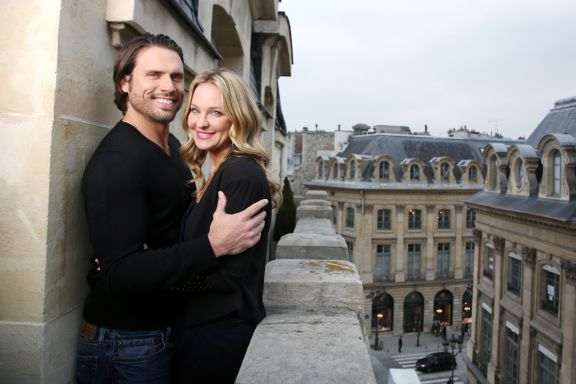Y&R Quiz: How Well Do You Know Nick And Sharon Newman's Relationship?