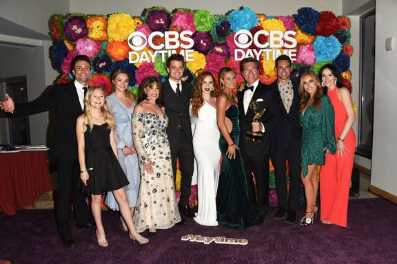 Young And The Restless Comes Out On Top At Daytime Emmys