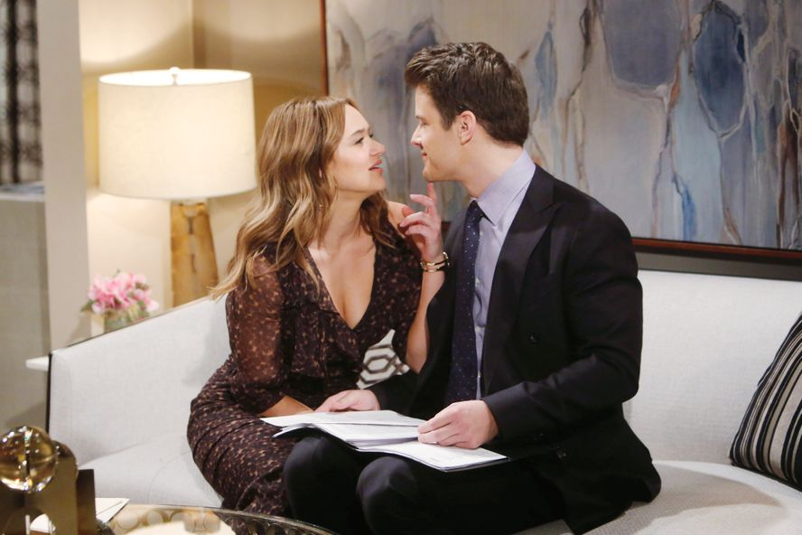 Ranked: Best Soap Opera Couples Of 2020