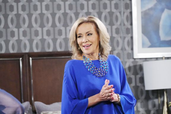 Marilyn McCoo, Billy Davis Jr. And Vanessa Williams Return To Days Of Our Lives